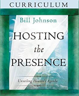 Hosting the Presence Curriculum: Unveiling Heaven's Agenda (0768403332)   Amazon price tracker / tracking, Amazon price history charts, Amazon price watches, Amazon price drop alerts