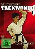 Taekwondo Part 1 [Reino Unido] [DVD]