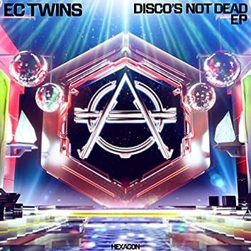Disco's Not Dead