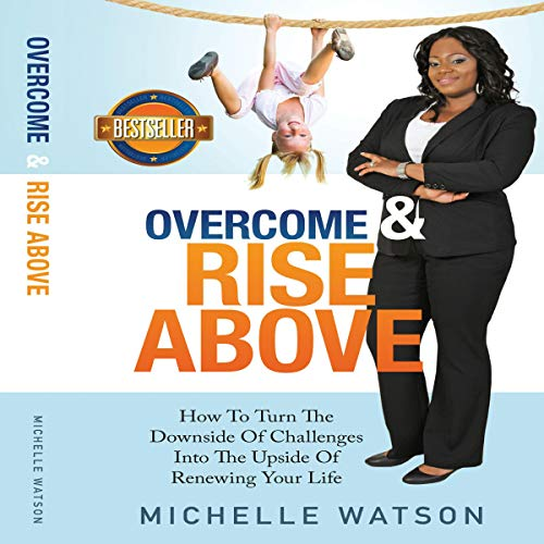 Overcome & Rise Above cover art