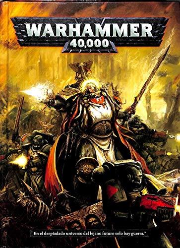 Reglamento De Warhammer 40,000