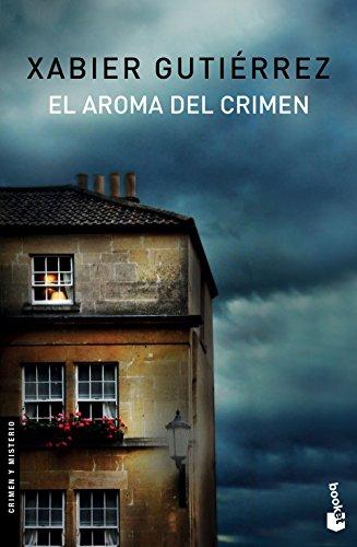 El aroma del crimen (Crimen y Misterio)