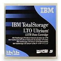 日本アイ・ビー・エム Ultrium LTO5データカートリッジ 3.0TB 46X1290 5巻パック