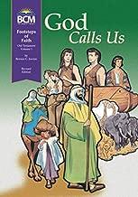 God Calls Us: Footsteps of Faith, Old Testament, Volume 1 Textbook