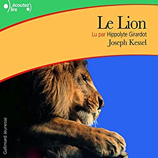 Couverture de Le Lion