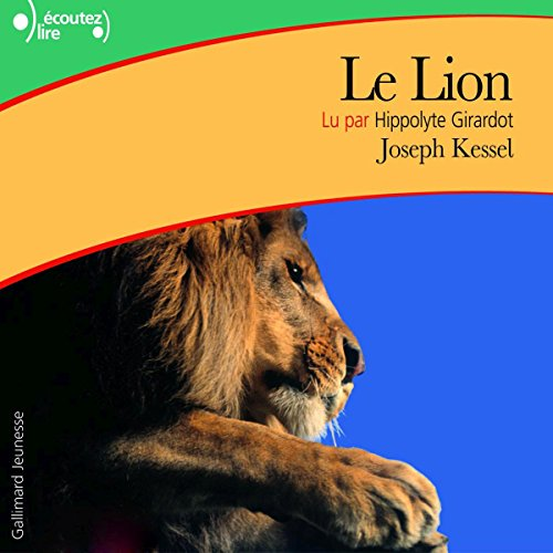 JOSEPH KESSEL - LE LION [MP3 128KBPS]