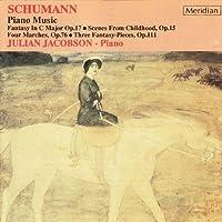 Schumann:Fantasy in C