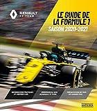 Renault F1 Team - Guide de la saison 2020-2021