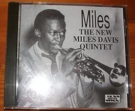 Miles. The New Miles Davis Quintet.
