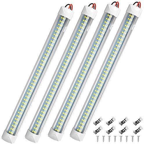 LinkstyleBarra Barra de luz interior LED de 12V-80V 108 para