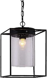 Amazon.es: lamparas de techo colgantes modernas