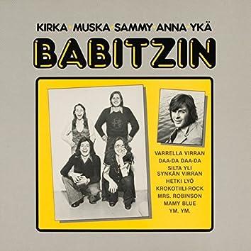 Babitzin