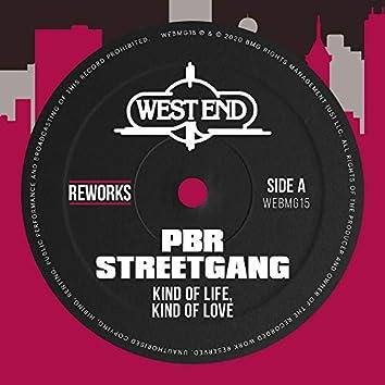 Kind Of Life, Kind Of Love (PBR Streetgang Rework)