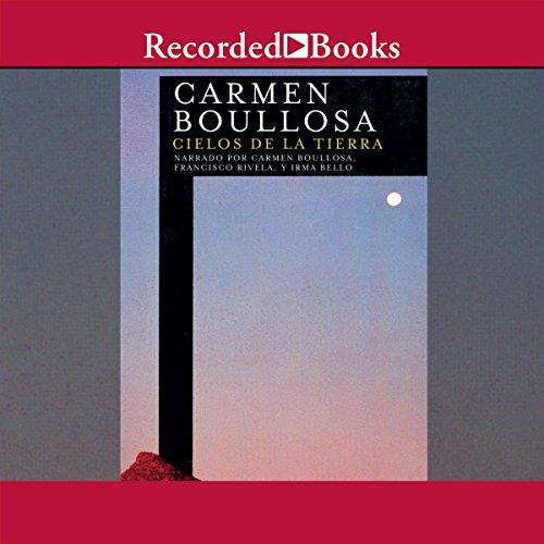 Cielos de la Tierra [Earth Skies] audiobook cover art