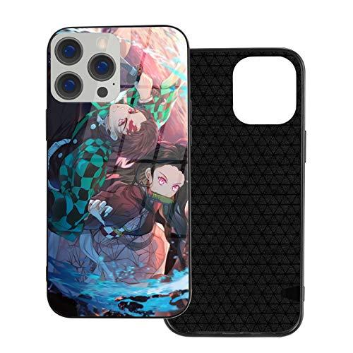 iPhone SE (2020) / 7/8 Demon Slayer Novelty KMIUMIK Anime iPhone Case