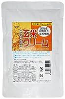 ムソー 無双本舗 玄米クリーム 200g ×4セット