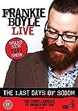 Frankie Boyle Live - The Last