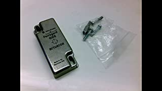 NEW ALLEN BRADLEY 440N-A02128 FERROGARD MAGNETIC ACTUATOR SAFETY SWITCH D214678