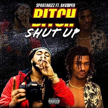 Shut Up (feat. DaViiiper)