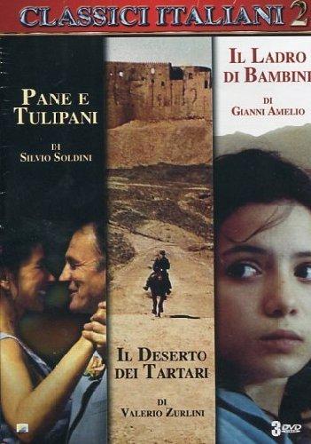 Classici italianiVolume02 [3 DVDs] [IT Import]