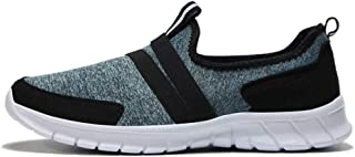 Men Casual Loafer Sneakers Breathable Lightweight Beach Non-Slip Running Gym Outdoor Shoes