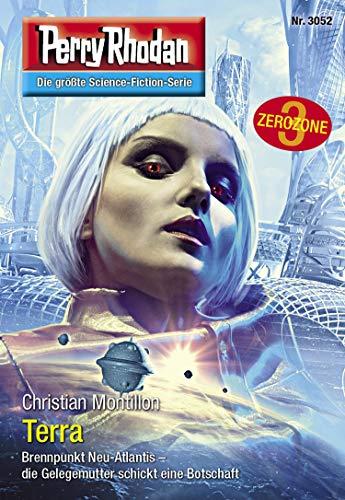 Perry Rhodan 3052: Terra: Perry Rhodan-Zyklus