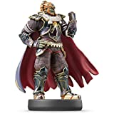 Amiibo Super Smash Bros. Ganondorf Figure for...