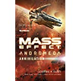 Mass Effect: Annihilation
