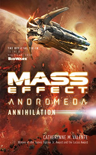Mass Effect Andromeda: Annihilation