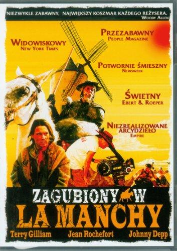 Lost in La Mancha [DVD] (IMPORT) (No hay versión española)