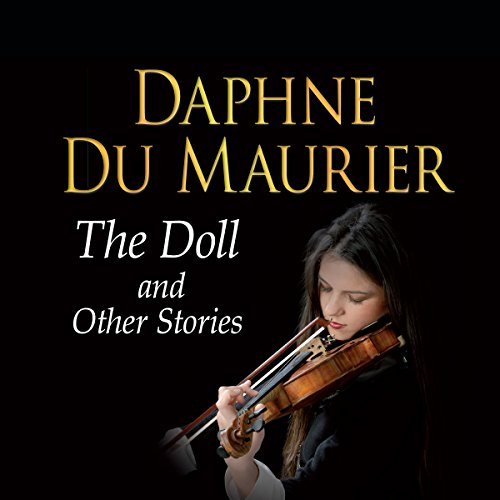 The Doll and Other Stories audiobook cover art