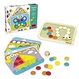 Goula- Magnetic Color Juego para Niños, Multicolor (53142)