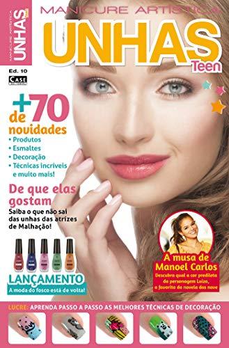 Manicure Artística Ed. 10