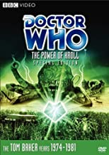 Doctor Who: The Power of Kroll (Story 102, The Key to Time Series Part 5) (Special Edition) by Tom Baker