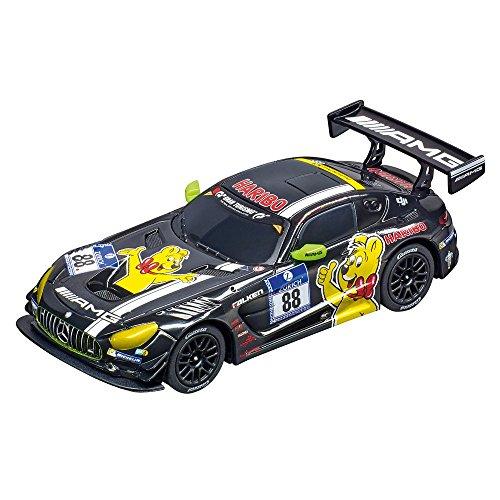 "Carrera GO!!! Mercedes-AMG GT3 ""Haribo, Nummer 88"""