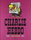 Charlie Hebdo - Les Unes 1969-1981 de Cabu,Gébé,Reiser ( 3 octobre 2014 ) - LES ECHAPPES (3 octobre 2014)