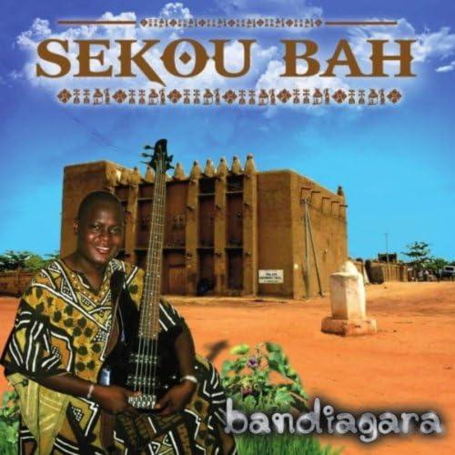 Sekou Bah