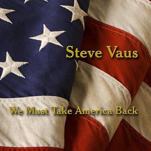 Steve Vaus