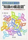 """社会科学力をつくる""""知識の構造図""""―""""何が本質か""""が見えてくる教材研究のヒント"""