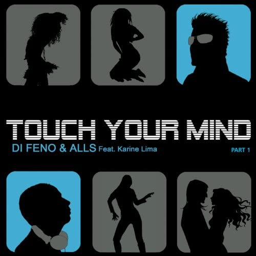 Di Feno & Alls feat. Karine Lima