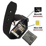 Zoom IMG-1 bluetooth smartwatch orologio da polso