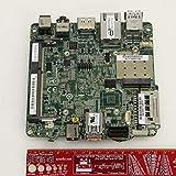 NUC N3700 Quad Core Pentium Ultra Compact Computer Board NUC5PPYB