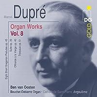Organ Works 8 by BEN VAN OOSTEN (2007-06-26)