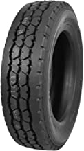 Yokohama MY507 Commercial Truck Radial Tire-255/70R22.5 140L 16-ply