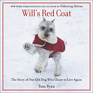 Will's Red Coat cover art