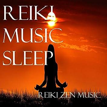Reiki Music Sleep