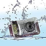 Dicapac WP-410 Outdoor-/ Unterwassertasche