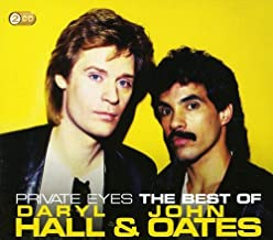 Private Eyes: Best of