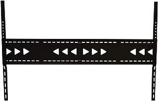 "Newstar LFD-W1500 TV/Monitor Wall Mount (Fixed) for 60""-100"" Screen - Black"