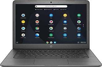 """HP Chromebook 14-db0023dx - 14"""" HD - AMD A4-9120C - 4GB Memory - Radeon R4-32GB eMMC (Renewed)"""